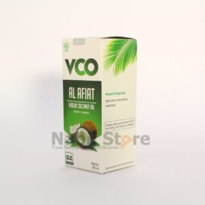 Minyak Zaitun Spanish Olive Oil, Minyak VCO Al Afiat 150ml
